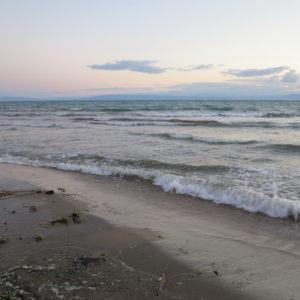 5.10-Dopoledne-nevlídné moře I.(Kepi i Rodonit)