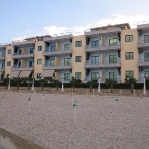 Apartmány Radhimë