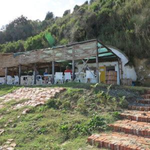 Naše restaurace (Kepi i Rodonit)