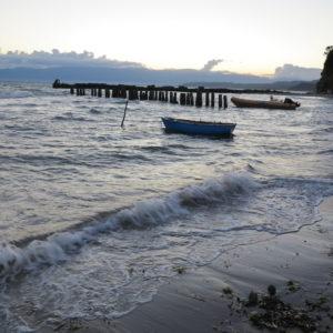 Nevlídné moře
