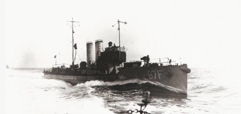 Tb 97F (T8)