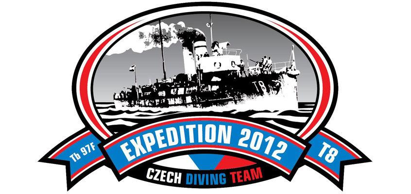Potápěčská expedice k vraku torpédovky Tb97F (T8)