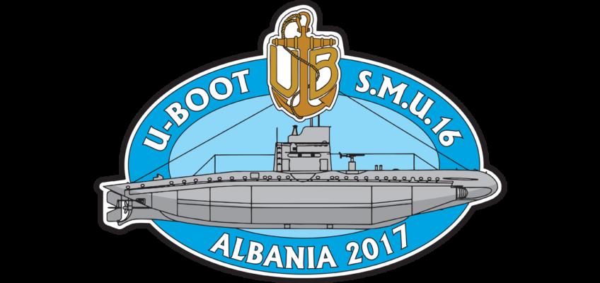 Expedice ALBÁNIA 2017