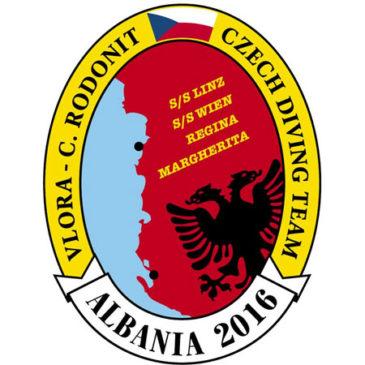 Fotogalerie Albánie 2016