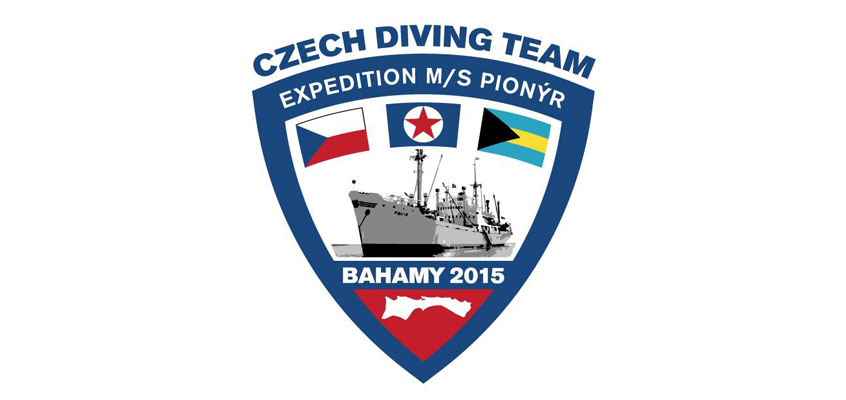 "Potápěčská expedice "" Pionýr – 2015"""